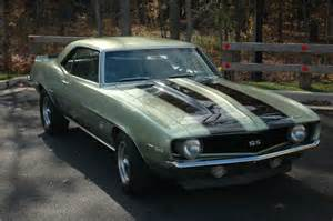 1969 Chevrolet Ss For Sale 1969 Chevrolet Camaro Ss For Sale In Severn Maryland
