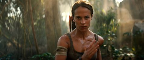 tomb raider news your source on lara croft games alicia vikander on tomb raider the importance of lara
