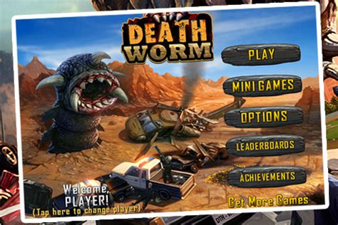 death worm full version apk download death worm for android