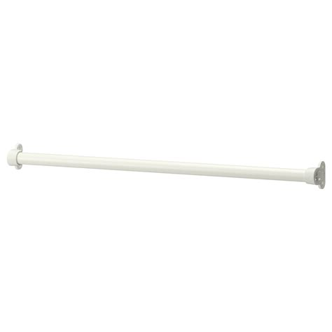 ikea wardrobe rails komplement clothes rail white 75 cm ikea