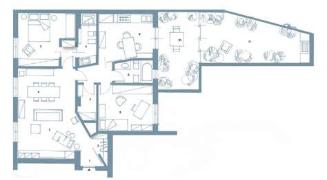Larghezza Corridoio Abitazione by Via Il Corridoio Spazi Pi 249 I Cose Di Casa