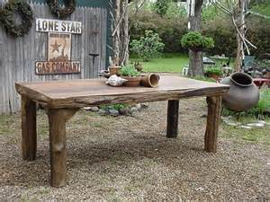 Log Cabin Dining Table Dining Table Log Cabin Dining Table