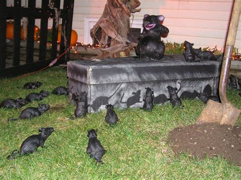 haunted backyard ideas 17 best images about halloween graves cemetery on