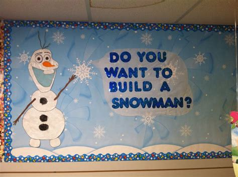 What Do You Need To Make A Door In Minecraft by 25 Best Ideas About Olaf Bulletin Board On