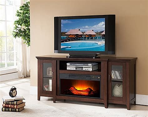 living room fireplace kmart