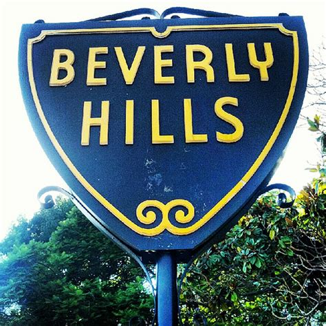beverly hills sign beverly hills sign flickr photo sharing