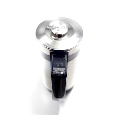 Alat Coffee Press kitchenaid precision press coffee maker cikopi