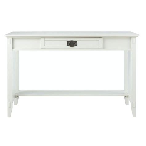 home decorators collection artisan home decorators collection artisan white desk with storage