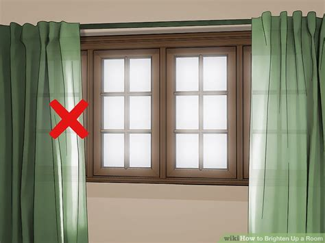 brighten up a room 4 ways to brighten up a room wikihow