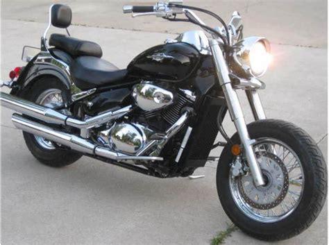 2006 Suzuki Boulevard C50 Buy 2006 Suzuki C50 Boulevard Cruiser On 2040 Motos