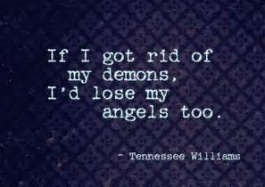 how to get rid of demons in your home if i got rid of my demons i d lose my t w