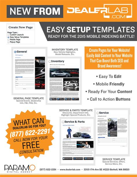 Easy Template Pages Home Easy Flyer Template