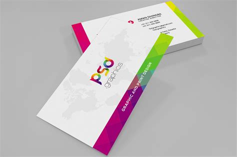card free colorful business card free psd graphics psd graphics