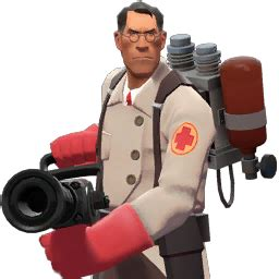 Online Blueprints by Class Medic 171 Article 171 Team Fortress 2 Tf2 Tfc Tfportal