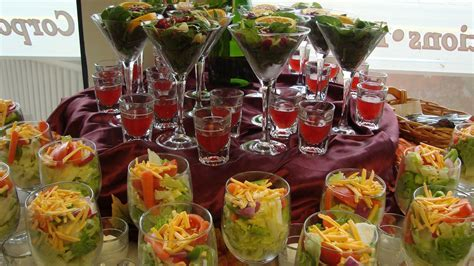 Novel ideas for your Wedding Buffet   Wedding   Wedding