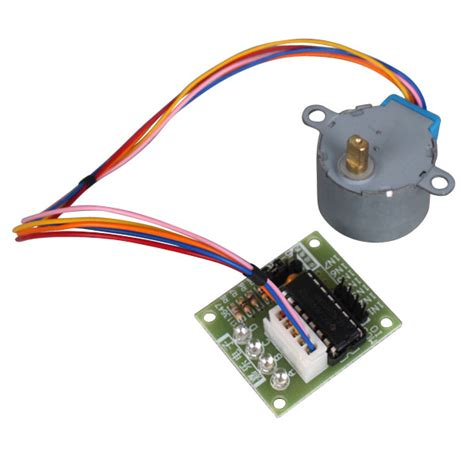 stepper motor arduino uln2003 beaglebone stepping out bwgz57