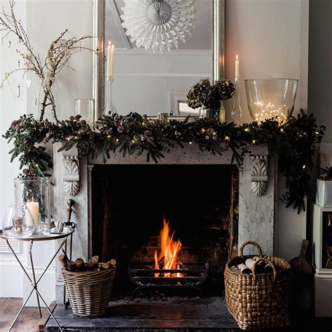 christmas decorating ideas good housekeeping