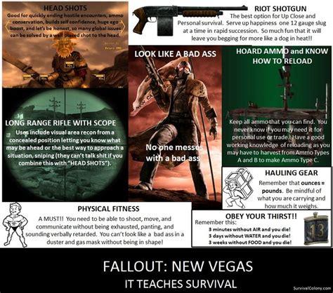New Vegas Meme - 120 best fallout images on pinterest video games books