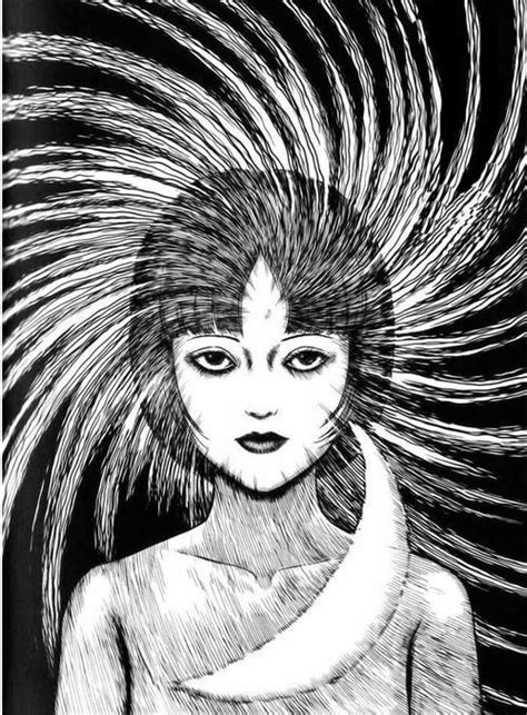 junji ito 17 best images about junji ito on irving penn