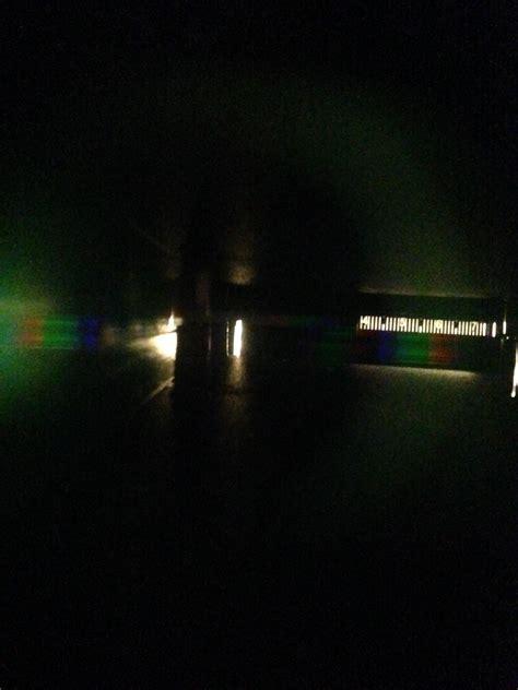 Measure Of Light optics experimental measure of light wavelength of a led