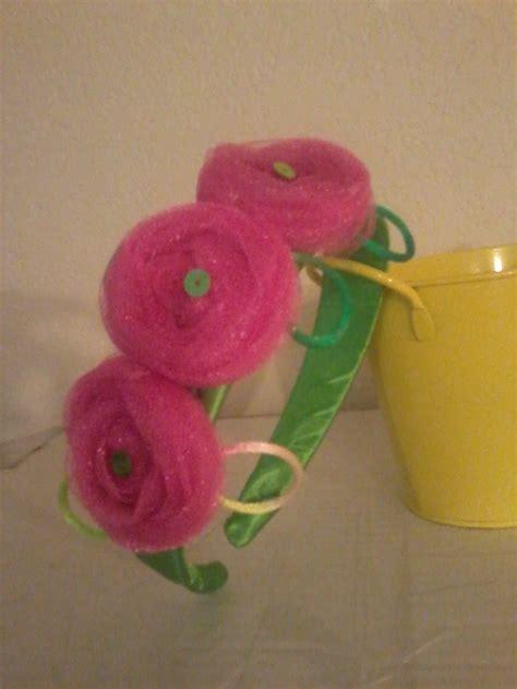 flores de tul 17 mejores im 225 genes sobre pompones de tul en pinterest