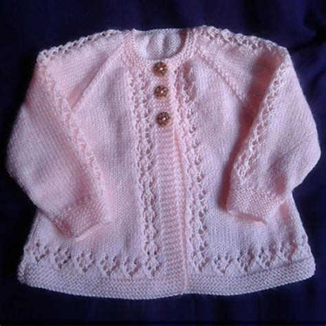 download knitting pattern uk free knitting patterns for newborn babies cardigans