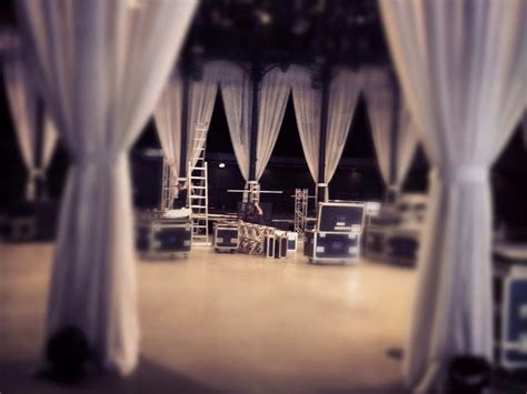stage curtain rental theatre curtain drape pipe and drape hire