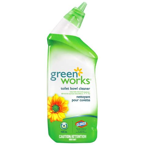 greenworks bathroom cleaner green works products as low as 1 34
