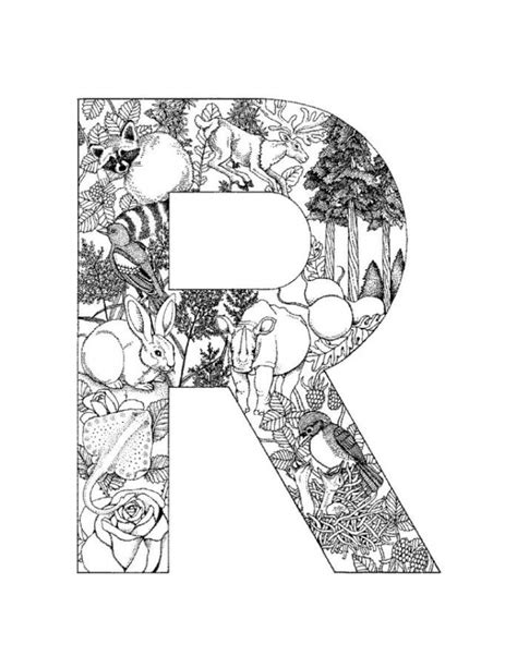 abstract letter coloring pages letter a abstract coloring pages for adults letter best