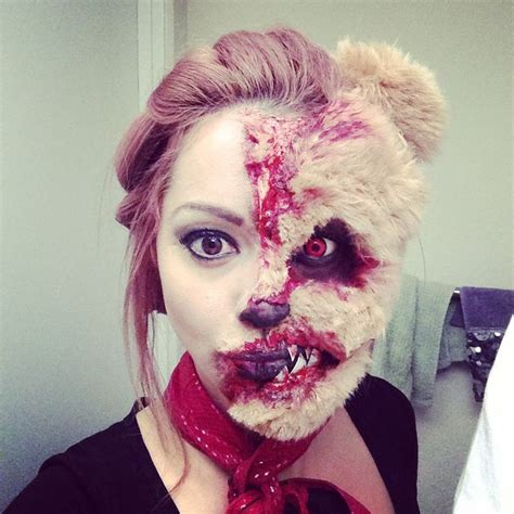 fx tutorial makeup 115 best images about horror sfx effects and special