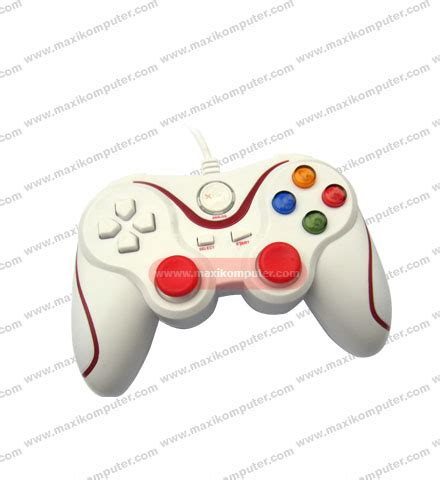 Gamepad Single Getar Inferno Mtech pad single inferno white
