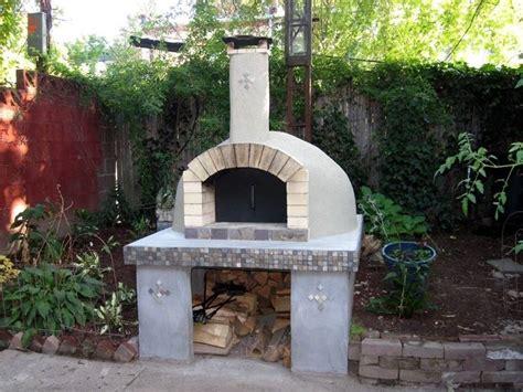 forno pizza da giardino forno a legna da giardino barbecue forno a legna per