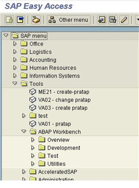 layout editor abap introduction to abap workbench