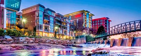 reimagining greenville building the best downtown in america books 24 hours in greenville sc huffpost