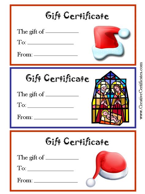 printable generic gift cards search results for printable generic gift certificates