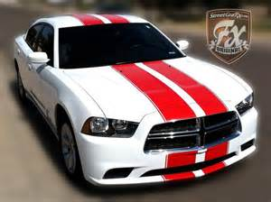 dodge charger stripes racing stripes r t graphic kit