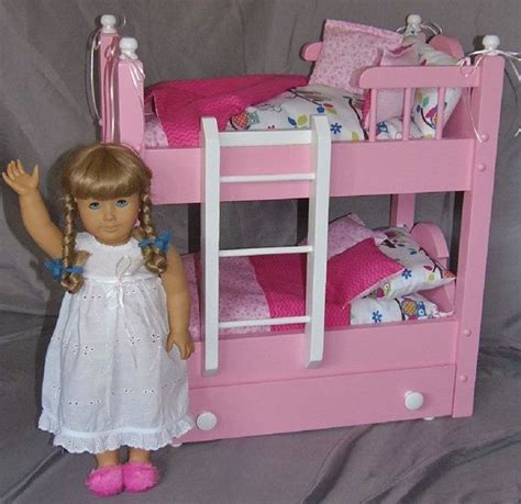 doll bunk bed with trundle doll bunk bed with trundle woodworking projects plans