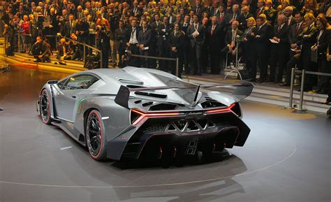 Lamborghini Veneno In Malaysia Licence To Speed For Malaysian Automotive New