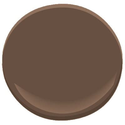mocha brown 2107 20 paint benjamin mocha brown paint color details