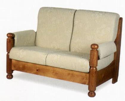 divani letto in legno divani letto in legno idee per il design della casa