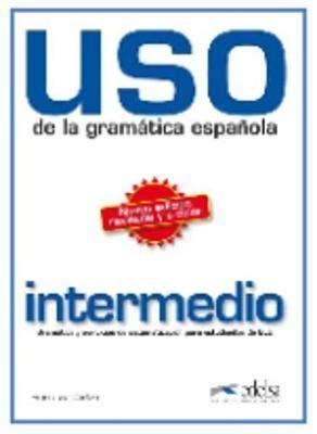 uso de la gramatica 8477117152 uso de la gramatica espanola francisca castro 9788477117124