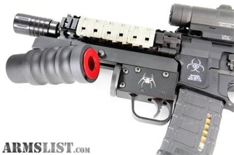 armslist for sale: spikes tactical side loading havoc