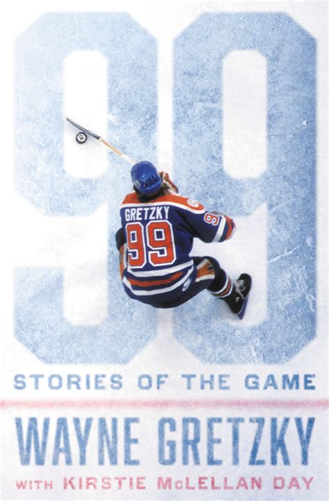 biography book on wayne gretzky exclusive see the jacket for wayne gretzky s upcoming