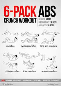 Ab Workout Best Ab Workouts 187 Health And Fitness