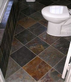 perhaps we could tile over our concrete steps with slate tile home exterior diy our new home