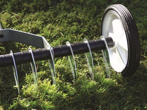 36 zoll badezimmer eitelkeit mit oberseite landscape rake scarifier wolf garden tools lawn care