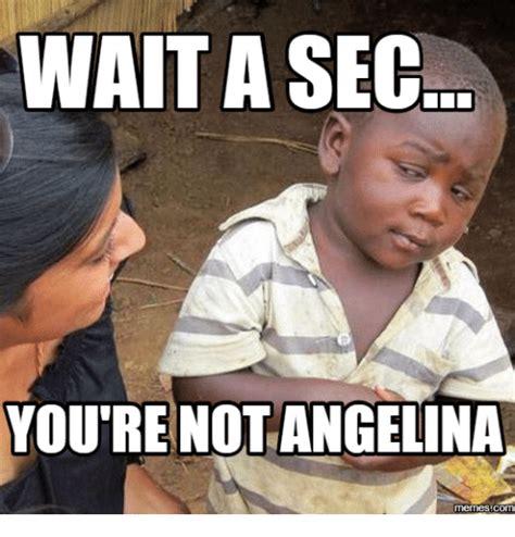 Angelina Meme - angelina meme 100 images my angelina jolie meme by