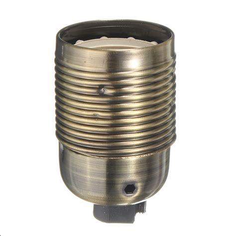 Sale Gantungan Dc Fitting E27 E27 Vintage Industrial L Light Bulb Holder Socket