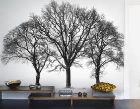 Trees Wall Mural Wall Murals Wallpaper Related Keywords Amp Suggestions