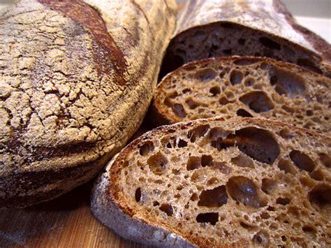 100 hydration rye sourdough starter 100 whole wheat sourdough bread at 100 hydration